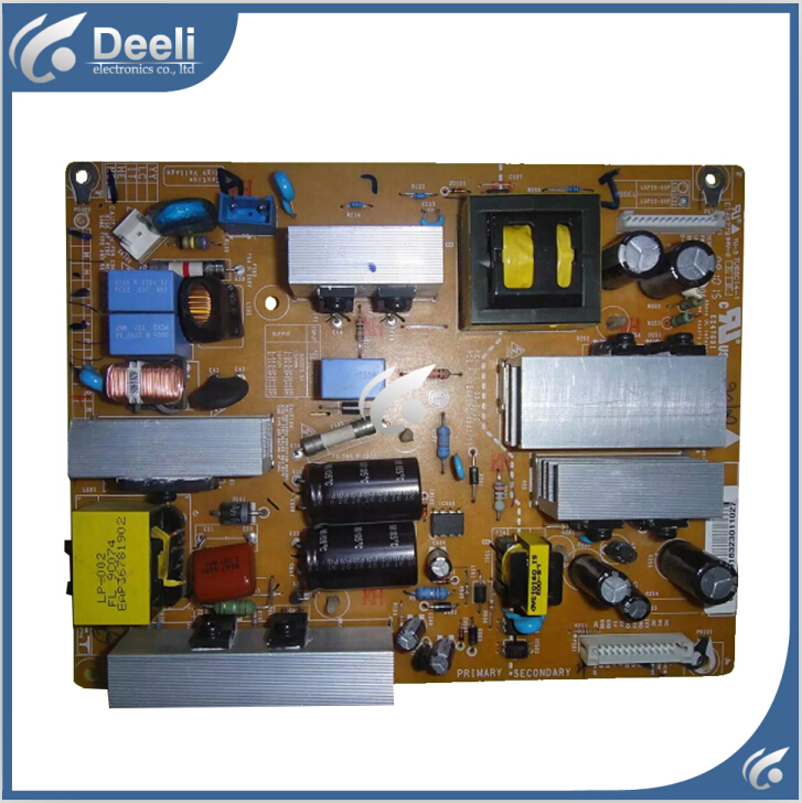 все цены на 95% new Original power board 148279 TU68C14-1 LGP32-09P Working good 2pcs/lot онлайн