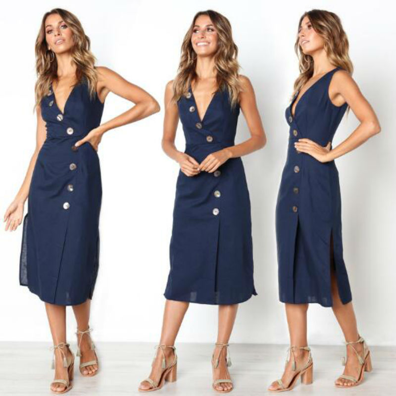 aab715601aa Detail Feedback Questions about Plus size Dresses Women Elegant ...