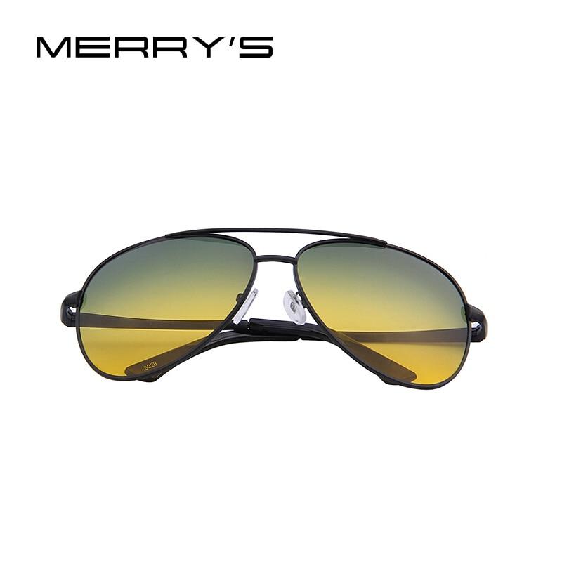 MERRY'in Moda Qütblü Xarici Sürücü Günəş gözlükləri, - Geyim aksesuarları - Fotoqrafiya 5