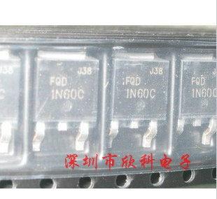 FQD19N10L TRANSISTOR FQD19N10L