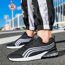 2018 new Men Casual Shoes Summer Breathable Mesh  Walking Lightweight Comfortable Fashion 5