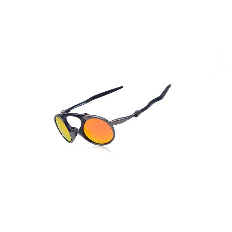 ZOKARE polarizadas ciclismo gafas de sol Unisex deportes de bicicleta de aleación gafas corriendo de pesca al aire libre gafas de gafas, gafas de ciclismo