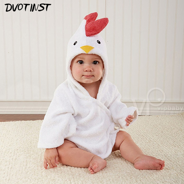 909a98f8aa4 Baby Photography Props Animal Chicken Rooster Pajama Halloween Cosplay  Fotografia Plush Costume Outfit Studio Shooting Playsuit