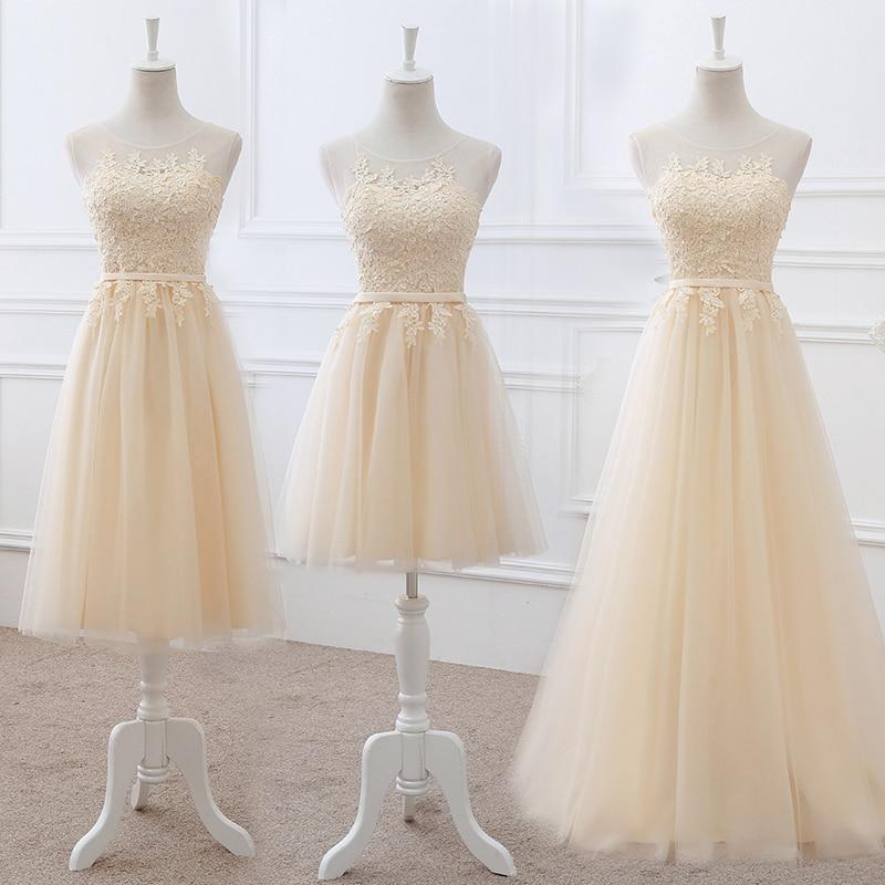79b746f87 top 10 most popular vestido de renda longo champagne list and get ...