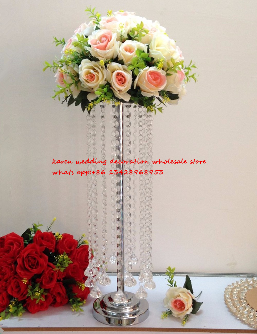 Buy Cheap Wedding Centerpieces And Get Free Shipping On Aliexpress