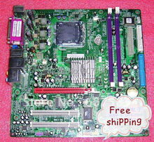For ACER Aspire M3630 motherboard /mainboard EG31M 1.0 Version&tested+free shipping