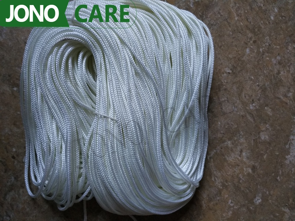 10M STARTER PULL CORD LINE 3.0MM ROPE GENERAL USE FOR STIHL CHAINSAW 017 018 019T 021 MS170 MS180 MS181 MS250 BRUSH CUTTTER пила stihl ms 241 c m 16