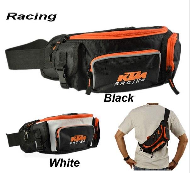 Hot Sales for KTM Motorcycle Waist bag Chest bag Mountain biking Outdoor sports messenger bag Leisure travel leg bag