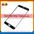 """10 Шт./лот Высокое Качество 5.6 """"Для Samsung Galaxy Note Edge N915 N9150 N915K Передняя Внешний Стекло Объектива Панель Черный Белый"""