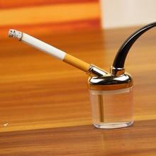 High Quality Mini Hookah Smoking Pipe Small Shisha Fashion Cigarette Holder Pipes Style Narguile Smok