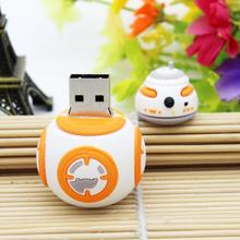 Star wars USB 2.0 flash drive