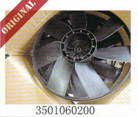Linde Forklift Part Fan Impeller 3501060200 350 Diesel Truck H12 H16 H18 H20 New Service Spare