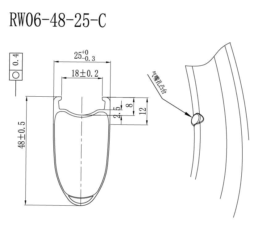RW06-45-25-C