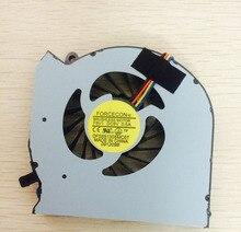 SSEA New Laptop CPU Cooling Cooler Fan DFS551305MC0T FBAV for HP Pavilion DV6-7000 DV6 DV7 DV7-7000 laptop Free shipping