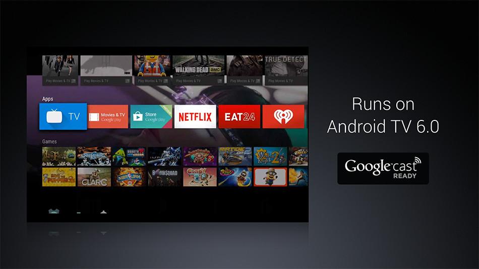 Original xiaomi Mi Box 4K Android TV Box-8
