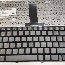 Us клавиатура для ноутбука HP Compaq Presario CQ50 G50 CQ50-100 CQ50-200 черный США раскладка клавиатуры
