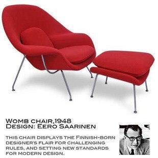 Clássico cadeira útero útero cadeira cadeira reclinável cadeiras on