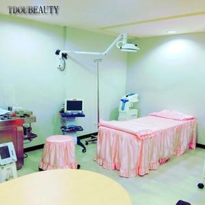 Image 5 - 2020 NEUE TDOUBEAUTY 36W Hängen LED Chirurgische Exam Licht Schatten Lampe Haustier Chirurgie Dental Abteilung KD 2012D 1 Freies Verschiffen