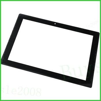 """新しいタッチスクリーンデジタイザ用10.1 """"smartab ST1009Xタブレットタッチパネルガラスセンサー交換送料無料"""