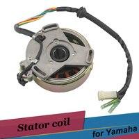 Motorcycle stator coil For Yamaha Banshee 350 YFZ350 1987 1988 1989 1990 1991 1992 1993 1994