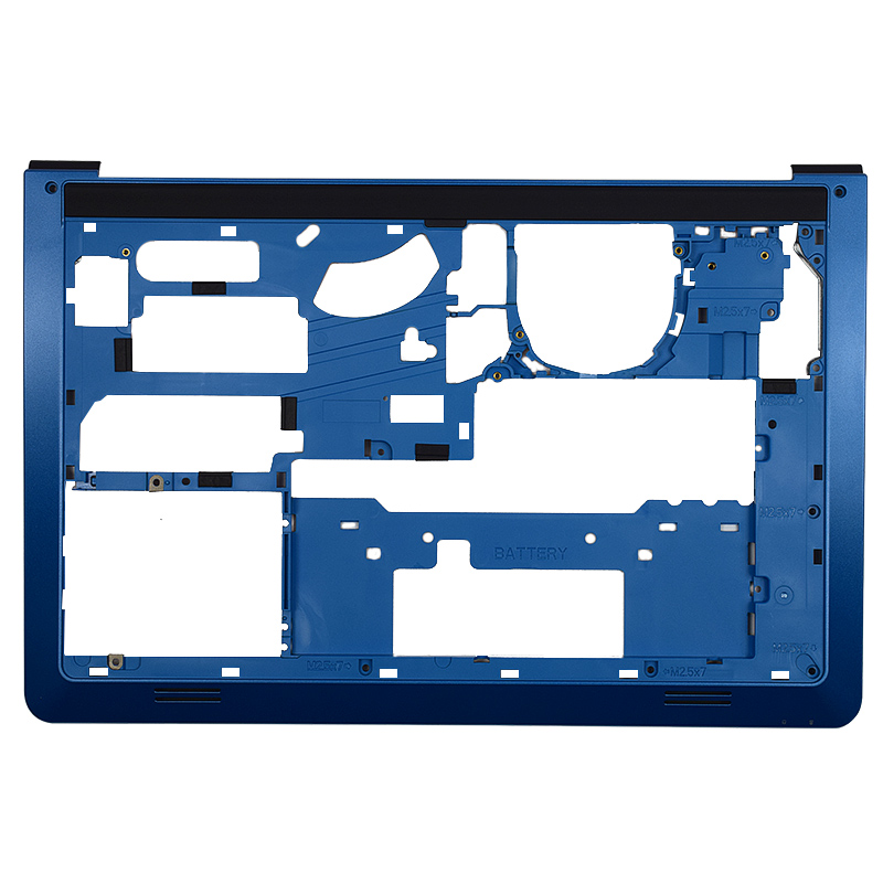 Original Genuine New For Dell <font><b>Inspiron</b></font> 15 5545 <font><b>5547</b></font> 5548 Series Laptop Bottom <font><b>case</b></font> 006WV6 06WV6 Bottom <font><b>Case</b></font> Base Cover D Cover image