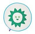 Niños de Dibujos Animados de Algodón Fino Juego de Dormitorio Estera 4 Diseños Niños Primavera Verano En Stock Envío Libre 1 unids