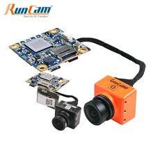 Runcam Разделение WDR с WI-FI 1080 P 60fps DVR 2.5 мм угол обзора 165 градусов NTSC/PAL низкой задержкой FPV-системы Камера для RC дроны FPV-системы Quadcopter