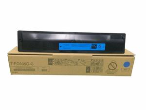 Image 4 - 4pc new compatible copier toner cartridge for toshiba FC505C 2000 2500AC 2505 3505 4505 color toner cartridge printer toner KCMY