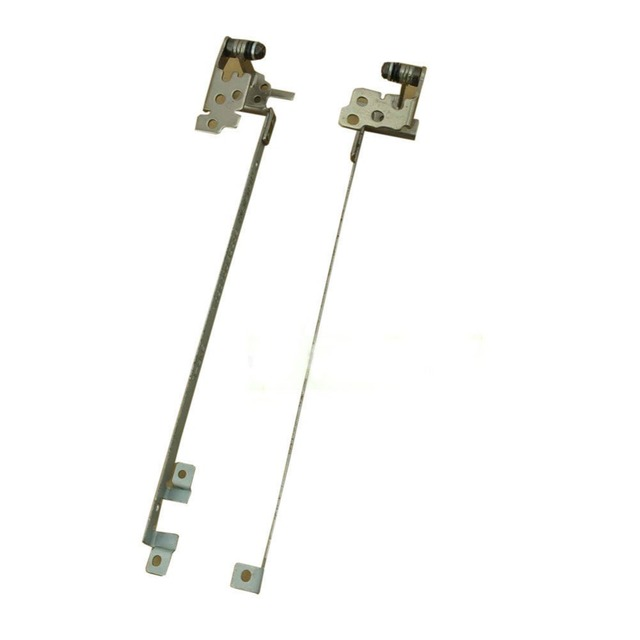 Novo para HP para Compaq Mini 110 LCD tela dobradiças acessórios 6055B0002603 6055B0002703 peças