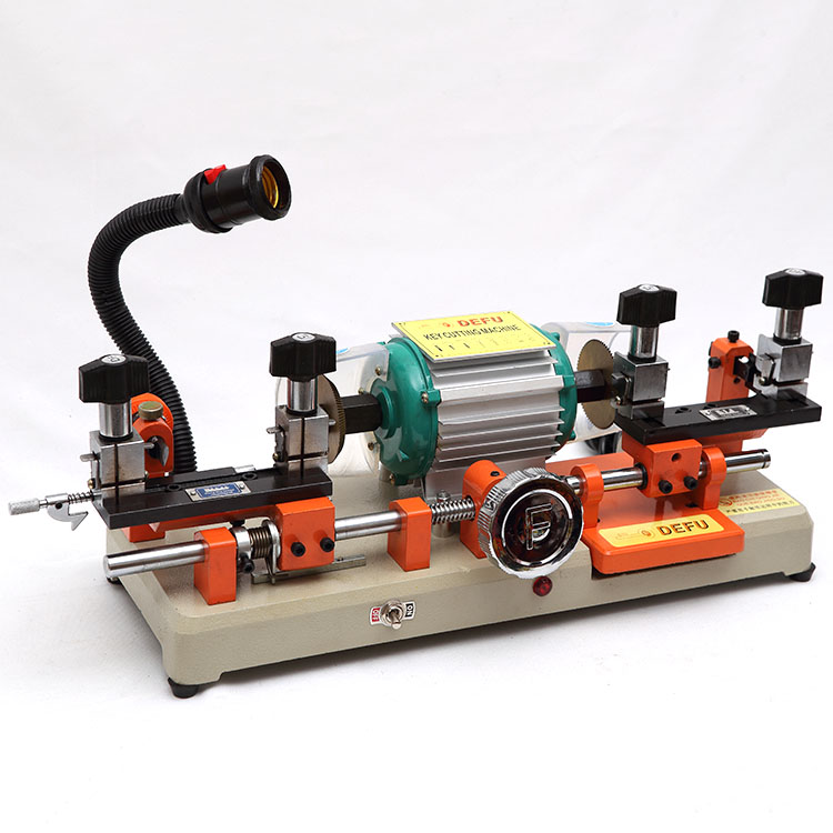 Defu Cutter 238BS Máquina de corte de llaves de doble cara - Herramientas manuales - foto 1