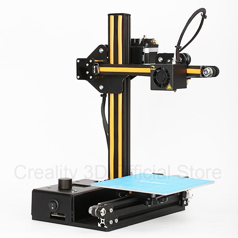 Büroelektronik Anycubic 3d Drucker Pulley Linear Plus Große 3d Druck Größe Halb Von Montiert Mit Auto Nivellierung Impressora 3d Diy Kit Kaufen Sie Immer Gut