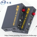 HDMI Fiber Optic Transmission 20km FC/SC Optical fiber extender transceiver converter 1080P