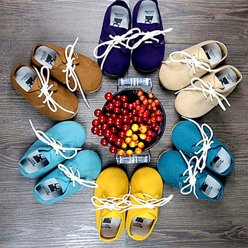 New lace-up First Walkers Genuine Leather hand-made Baby Moccasins Chaussure Baby Shoes Bebe newborn shoes Free shipping 2016new cute suede genuine leather baby moccasins first walkers soft toddler fringe crib shoes baby newborn 0 30month chaussures