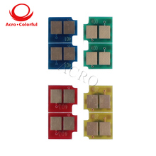 Compatible Chip for HP CP4005 cartridge Laser printer toner chip resetter