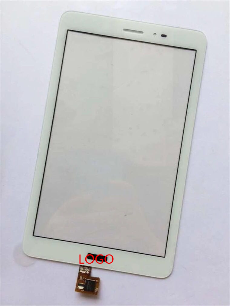 все цены на Touch screen Digitizer For Huawei T1-821L T1-821W T1-823L Tablet Touch panel Sensor free shipping онлайн