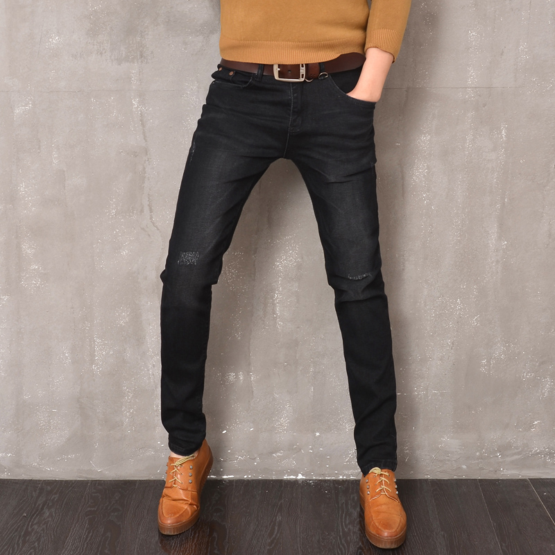 Online Get Cheap Korean Skinny Jeans Men -Aliexpress.com | Alibaba
