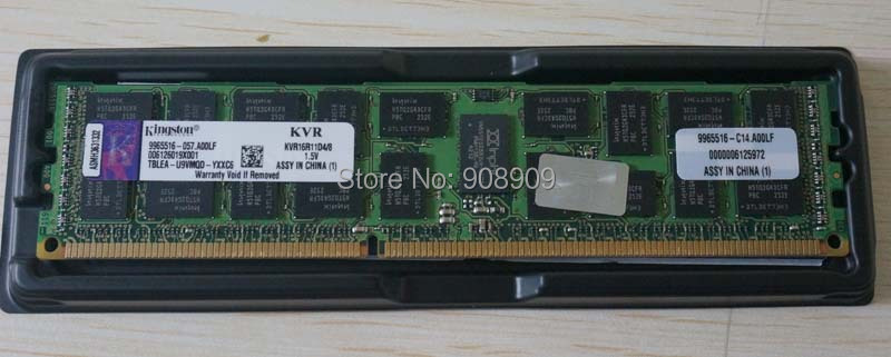 DDR3 Reg ECC Server Ram  RECC Memory 8gb