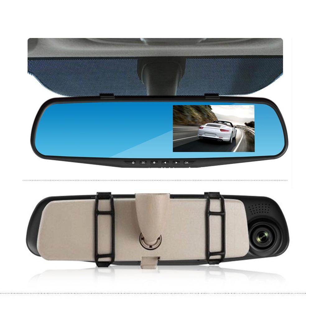 Latest Car DVR Dash Camera Dash Cam 4.3'' 4