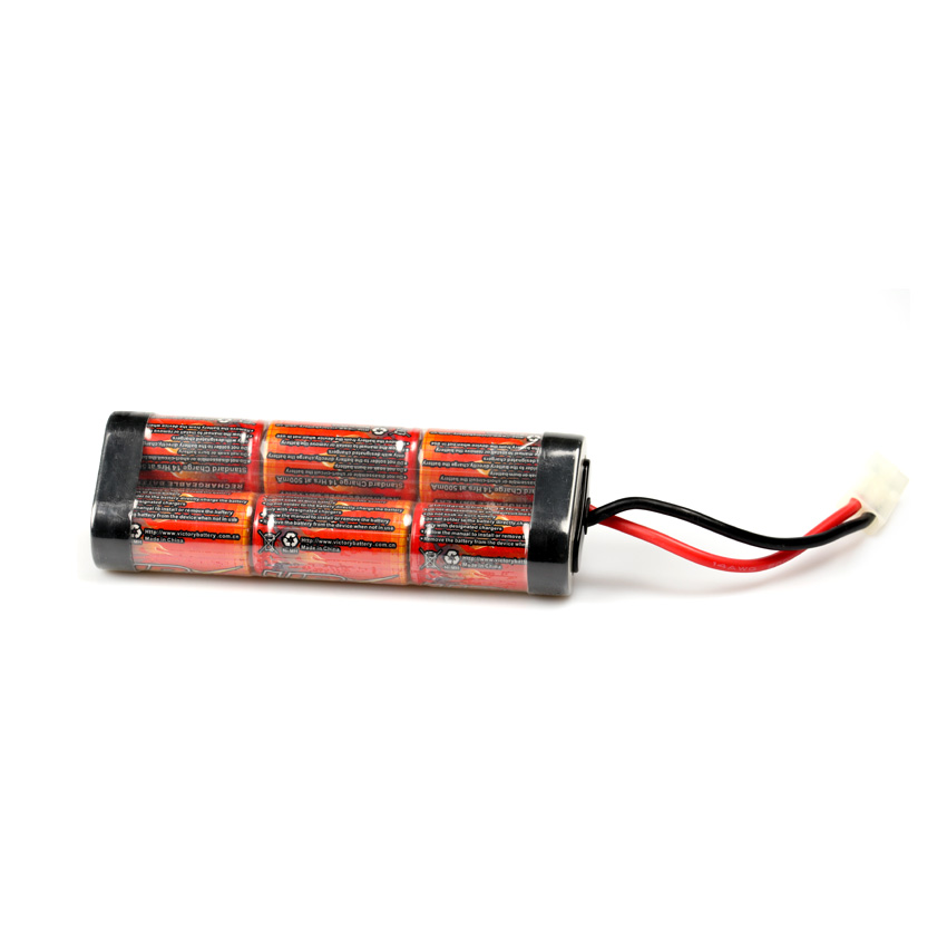 Image 2 - VB Power Battery 7.2v VB5000mAh  VB1600mAh Rechargeable  NI MH Battery Tamiya plug Compared with Racing Car-in Parts & Accessories from Toys & Hobbies