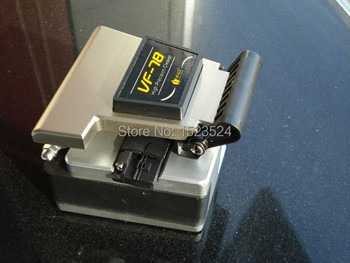 Chinese VF-78 High Quality Fiber Cleaver Fiber Optic Cleaver High Precision Cleaver Fiber Cutter