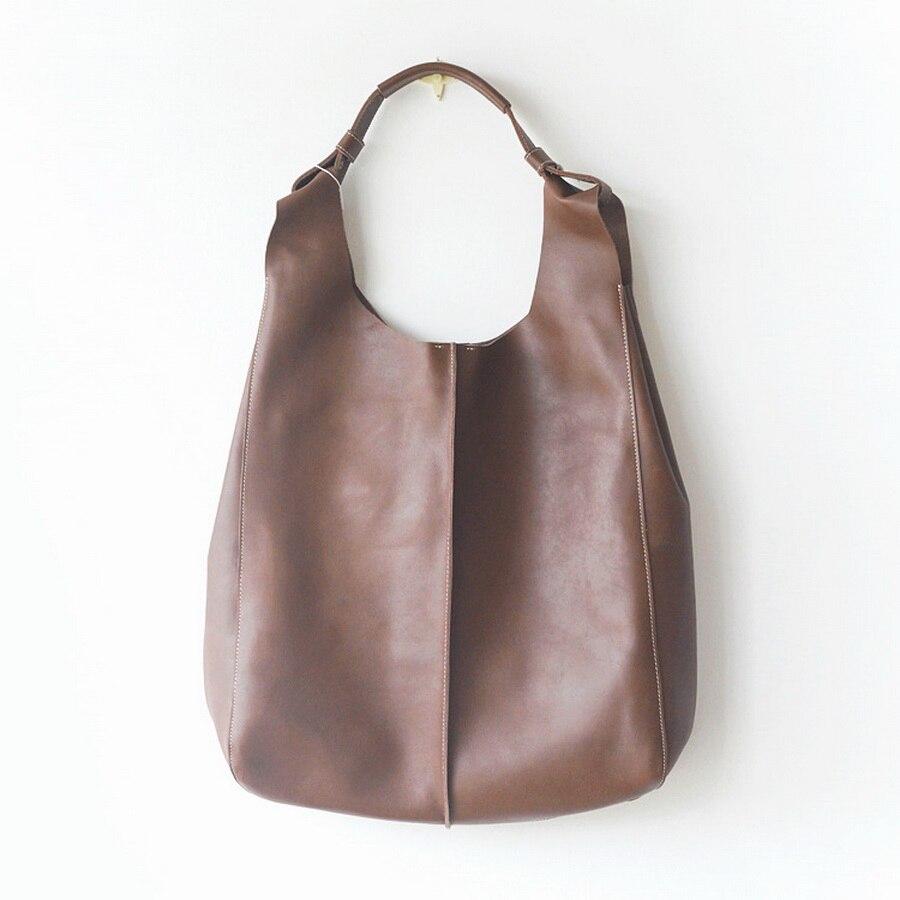 d09550757fac Ladies Tan Leather Shoulder Bag