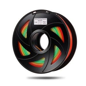 PLA 3D Printer Filament Color