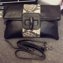 100 Real Genuine Leather Women Handbag Day Clutch Fashion Vintage Messenger Shoulder Bags Party Evening Bags