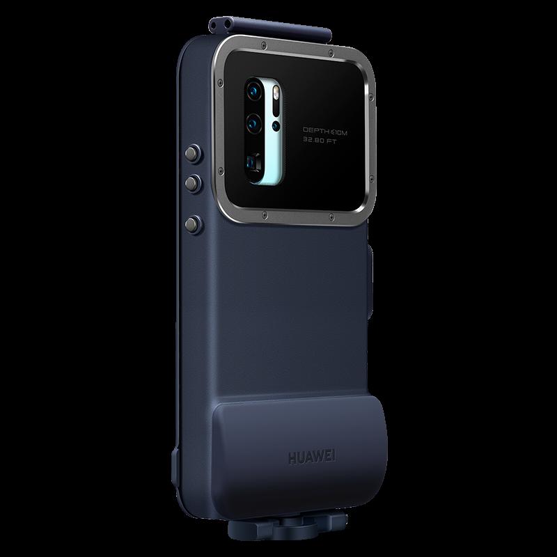 HUAWEI P30 Pro Snorkelen Case duiken Protector Case Waterdichte Originele P30 Pro Onderwater schieten Pouch NIEUWE 2019 - 4