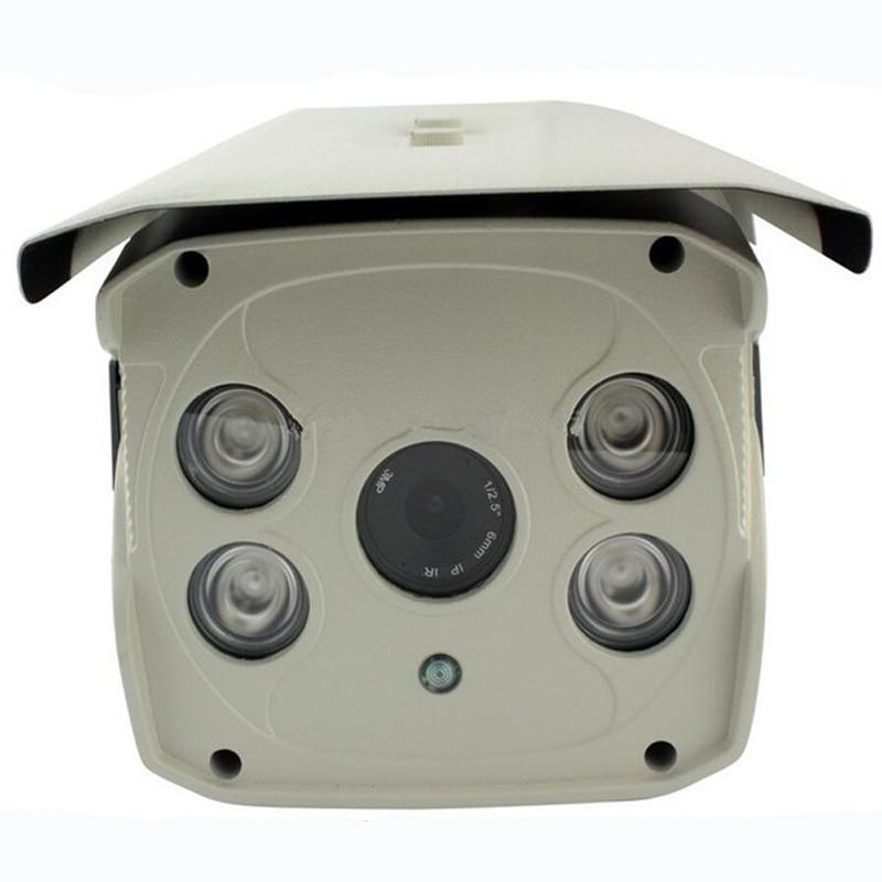 3.0M Waterproof CMOS SONY Sensor Camera CCTV Surveillance Security System IP CCTV Camera