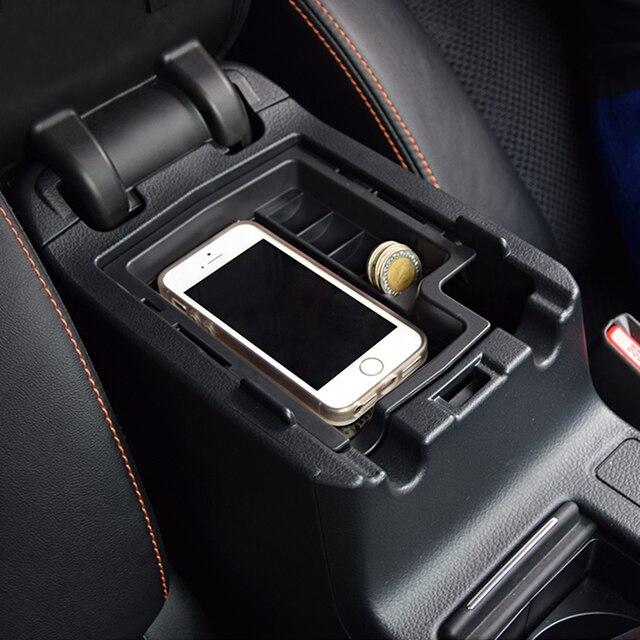 Aliexpress.com : Buy Car accessories,Car Armrest Organizer Tray ...
