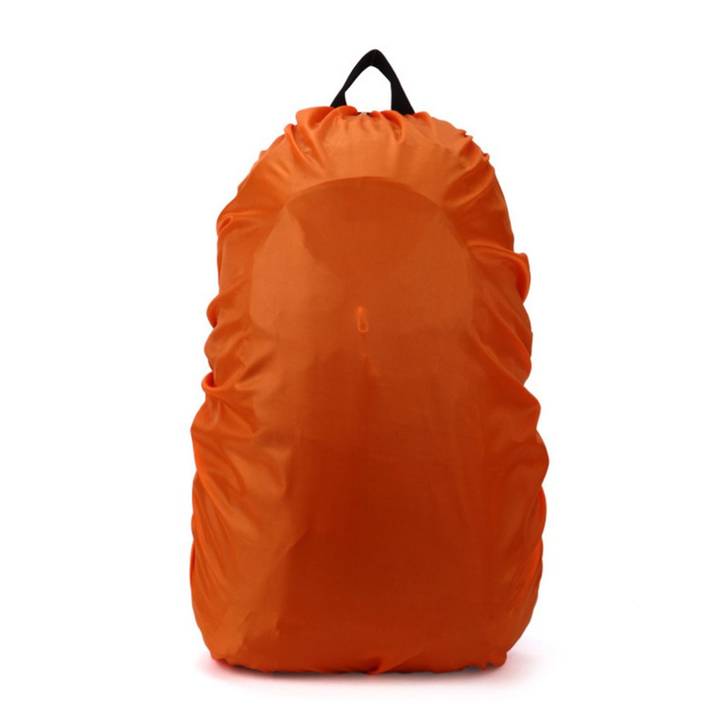 35 60 80L Waterproof Dustproof Rain Cover Professional Backpack Rainproof Cover Camping Hiking 2019 NEW
