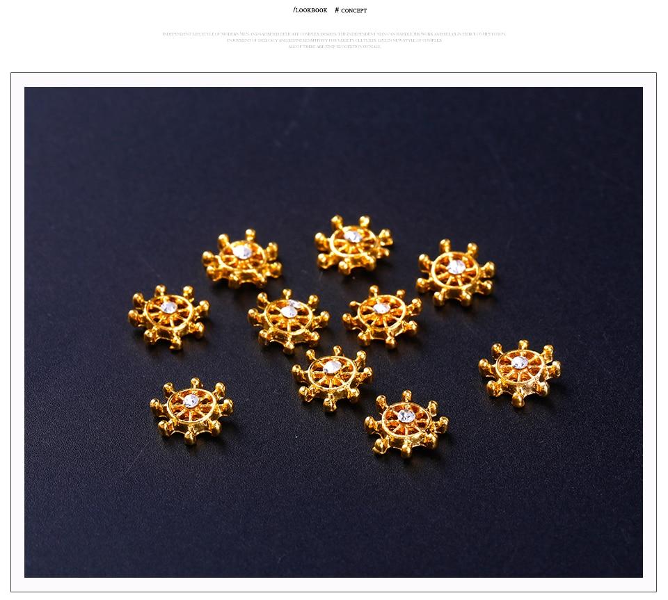 Boucles d/'Oreilles Clous Vintage Baroque Puces Camélia Email Noir Blanc NN4