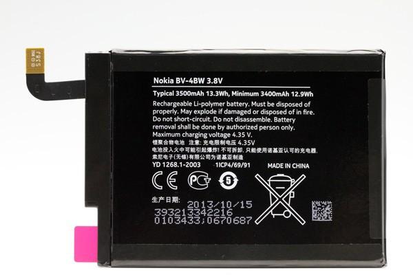 NOKIA BV-4BW BATTEY FOR Lumia1520 MOBILE PHONE (3)