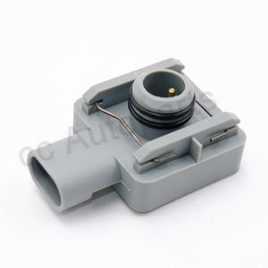 Image 1 - 2 pin Motor Auto kühlmittelstand Sensor Modul Fit Für Chevrolet Buick Für GM 10096163 FLS24 SU1302 5S1449